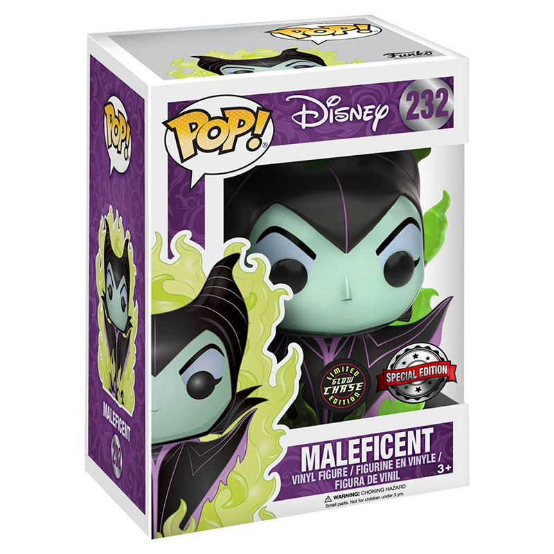 Maleficent special Edition